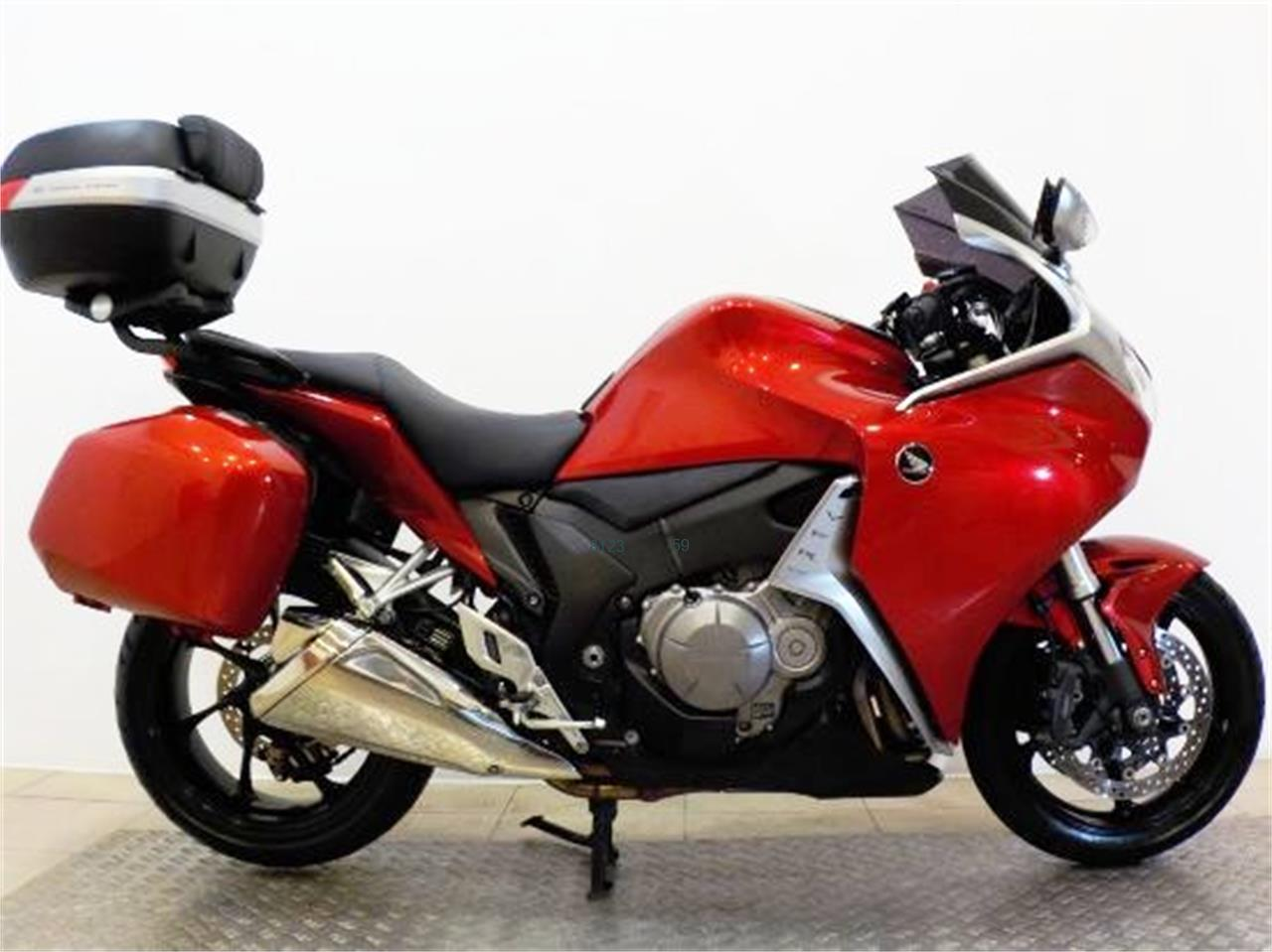 HONDA VFR 1200 F de venta