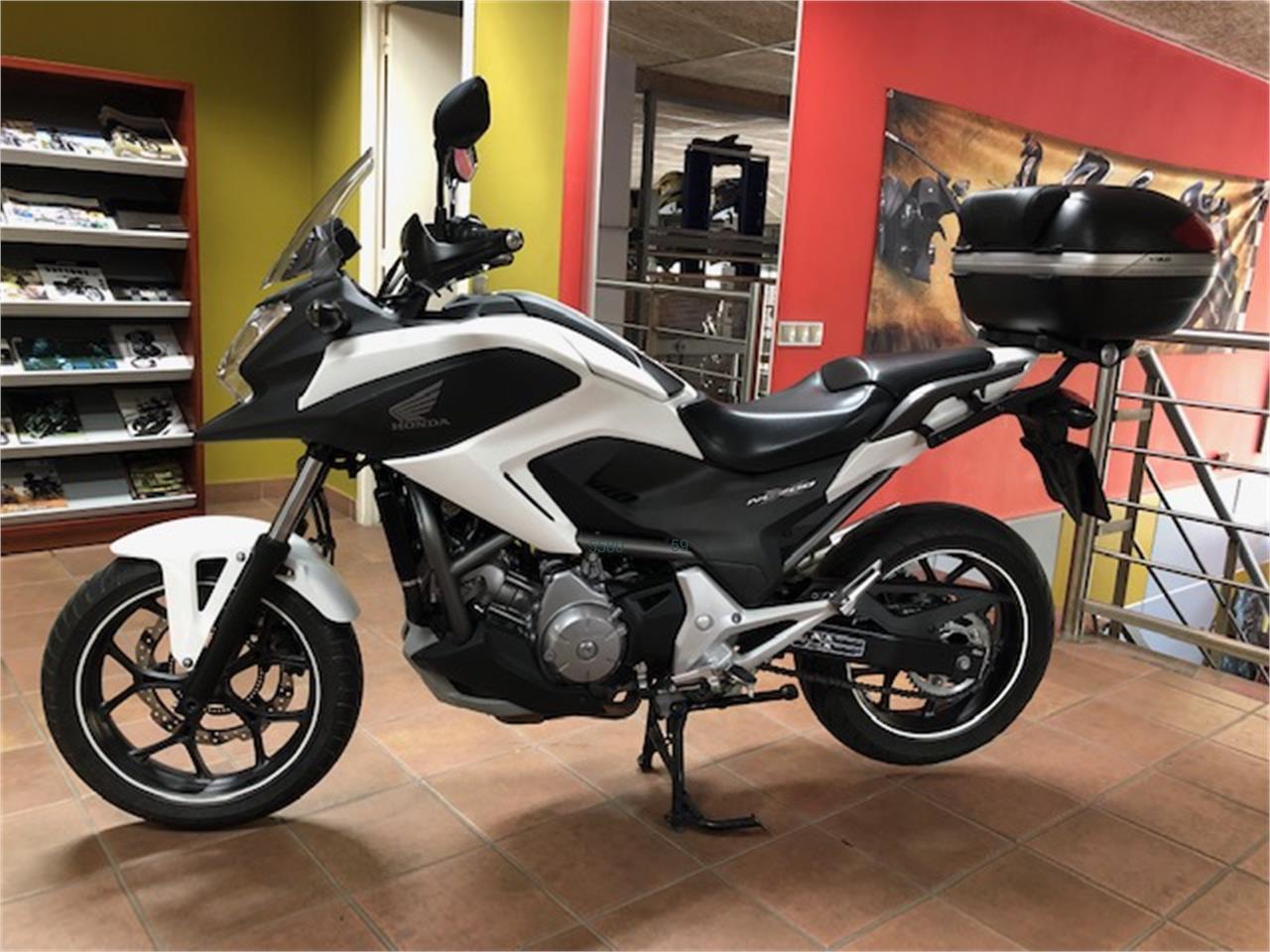 HONDA NC 700 X ABS de venta