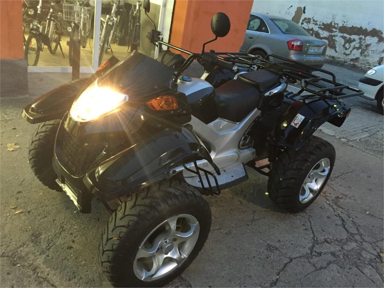 GSMON ATV 260 de venta