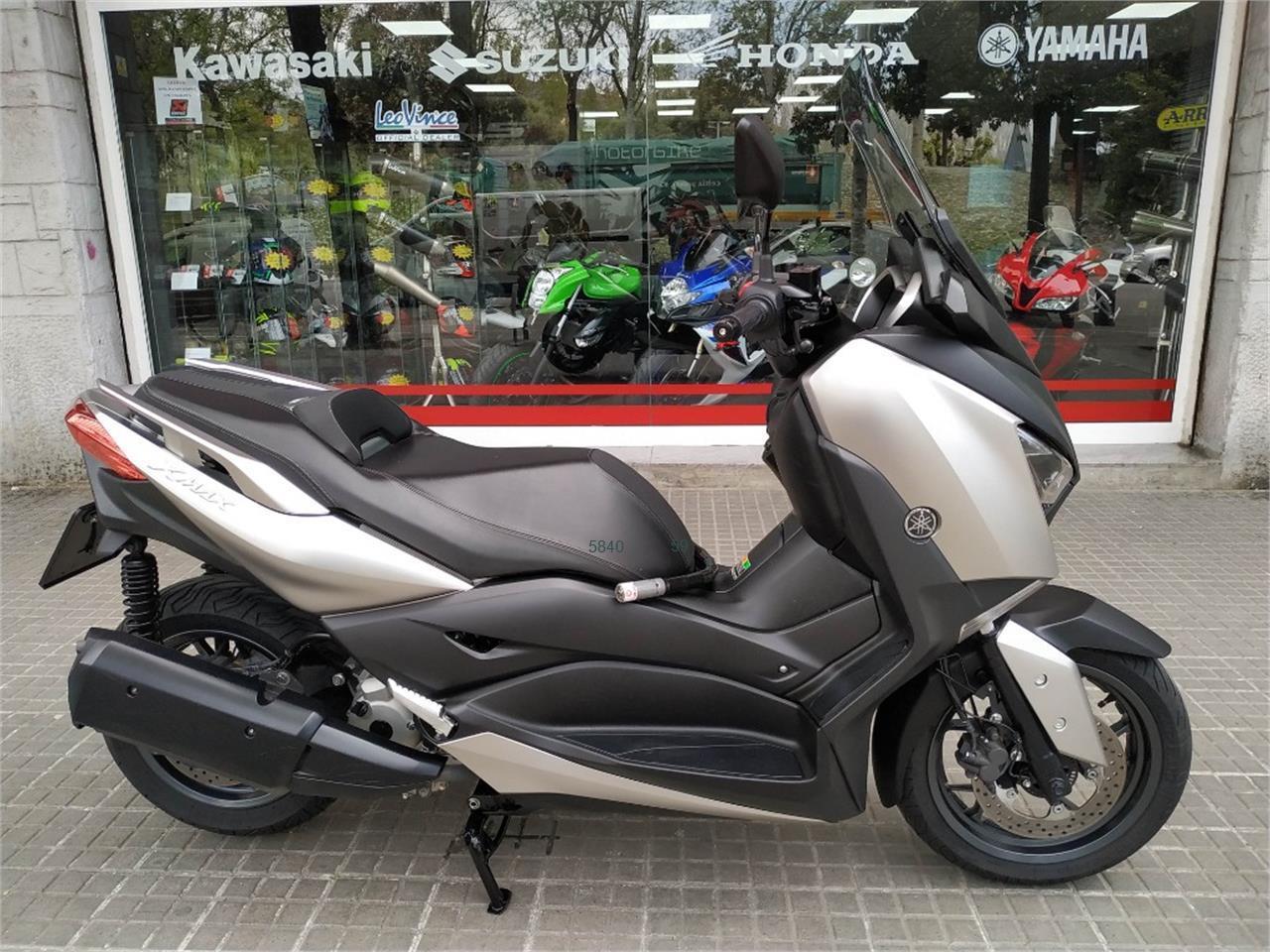 YAMAHA X-MAX 300 de venta