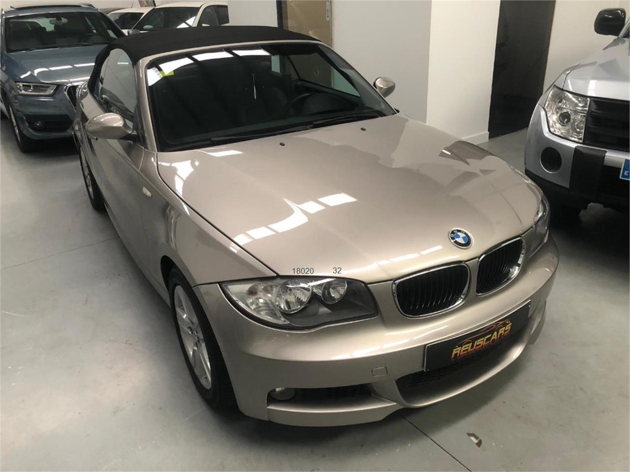 BMW Serie 1 de venta de venta por 12499