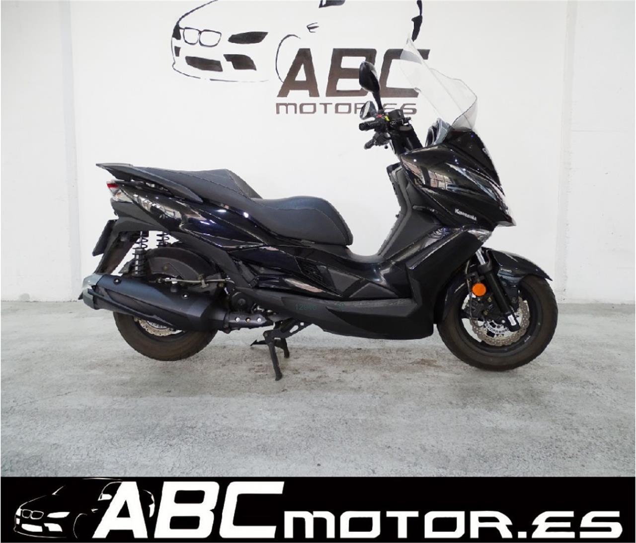 KAWASAKI J 300 ABS de venta