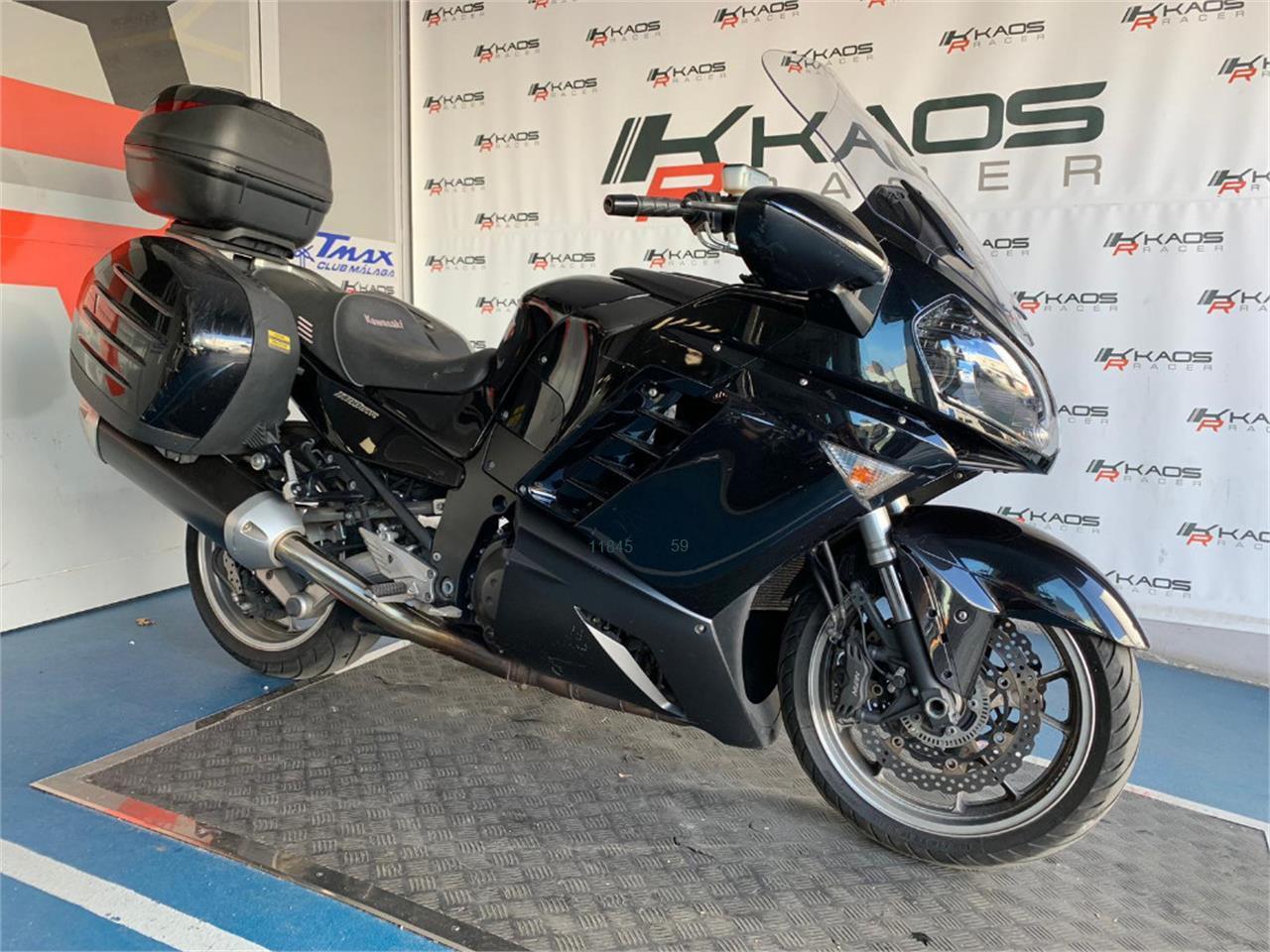 KAWASAKI GTR 1400 de venta