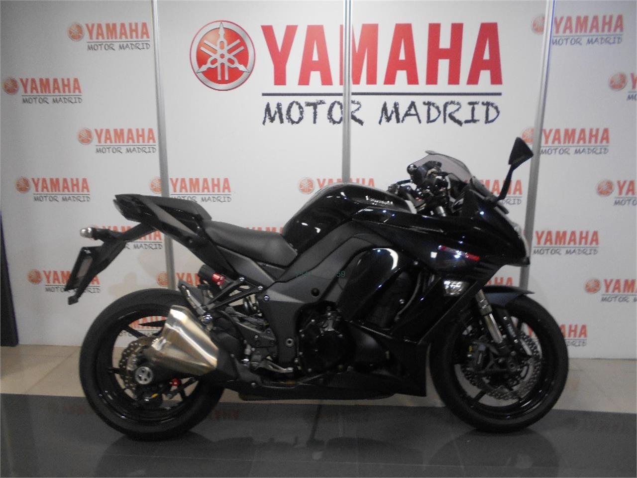 KAWASAKI Z 1000 SX de venta