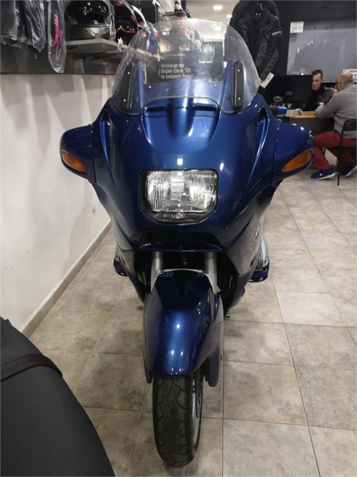 BMW R 1100 RT de venta