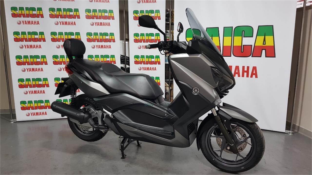 YAMAHA X MAX 125 de venta