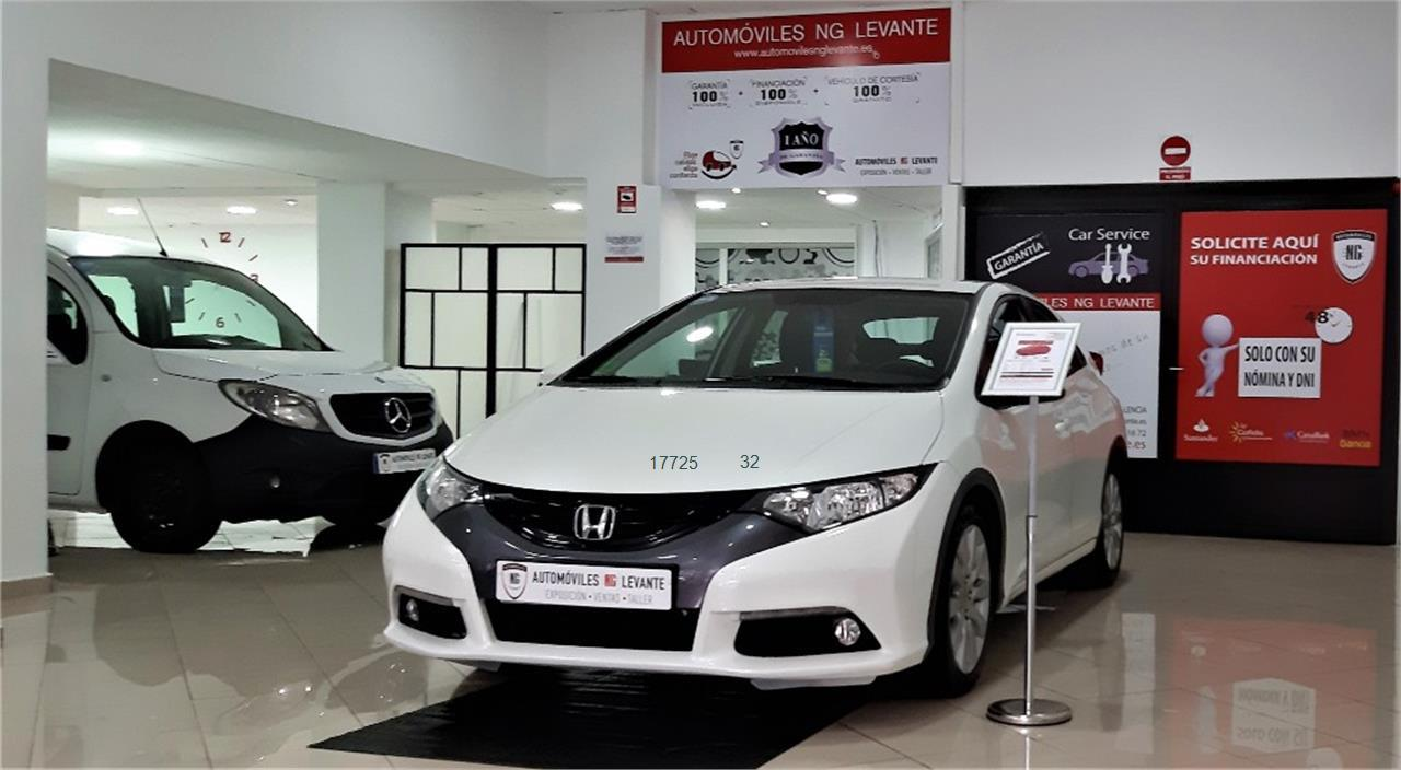 HONDA Civic de venta de venta por 11980