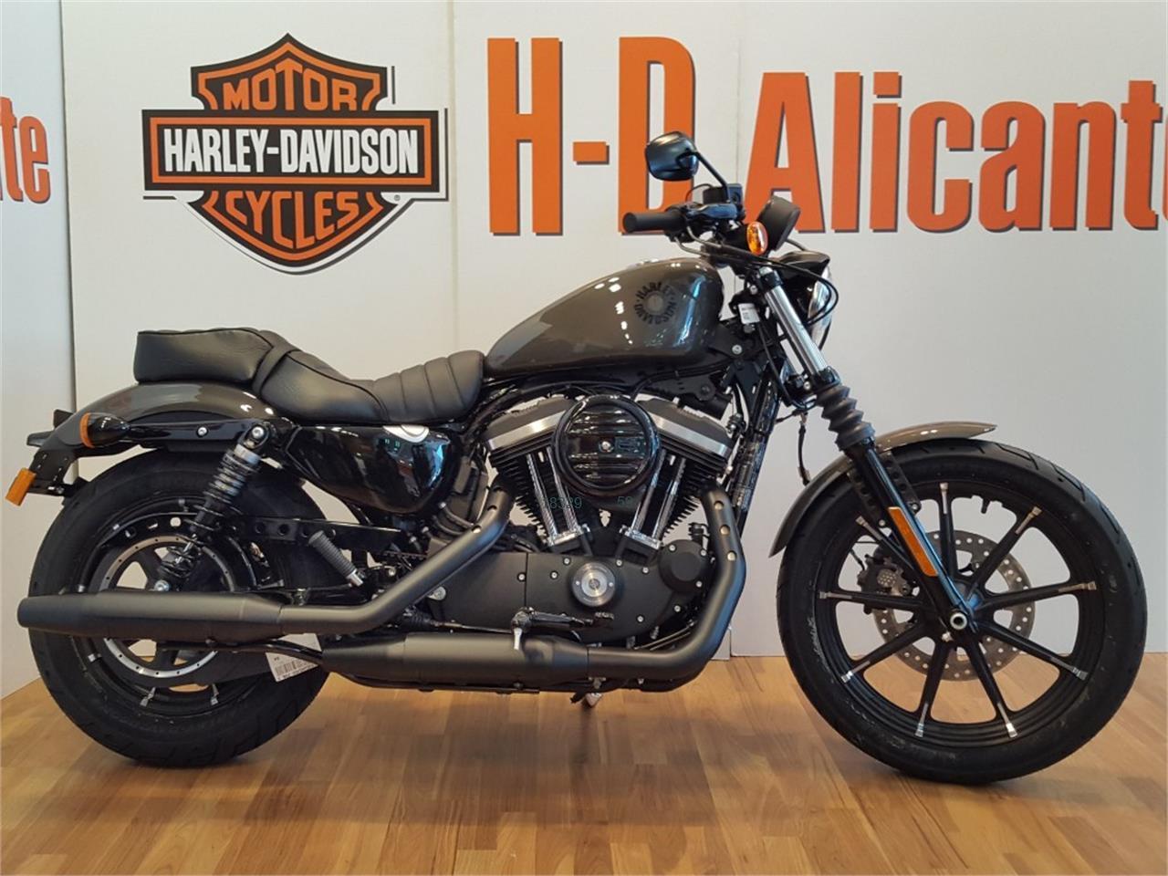 HARLEY DAVIDSON Sportster 883 de venta