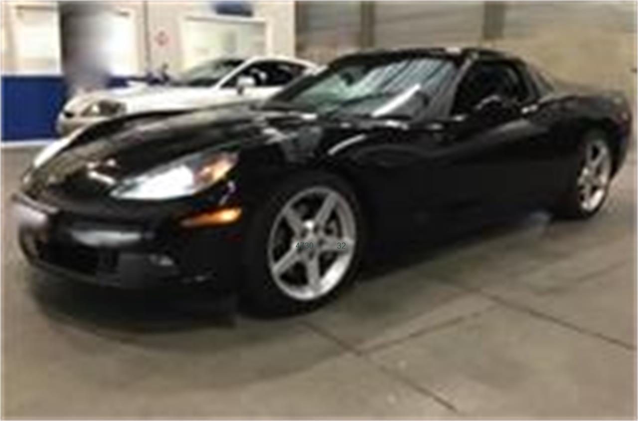 CORVETTE Corvette de venta de venta por 27000