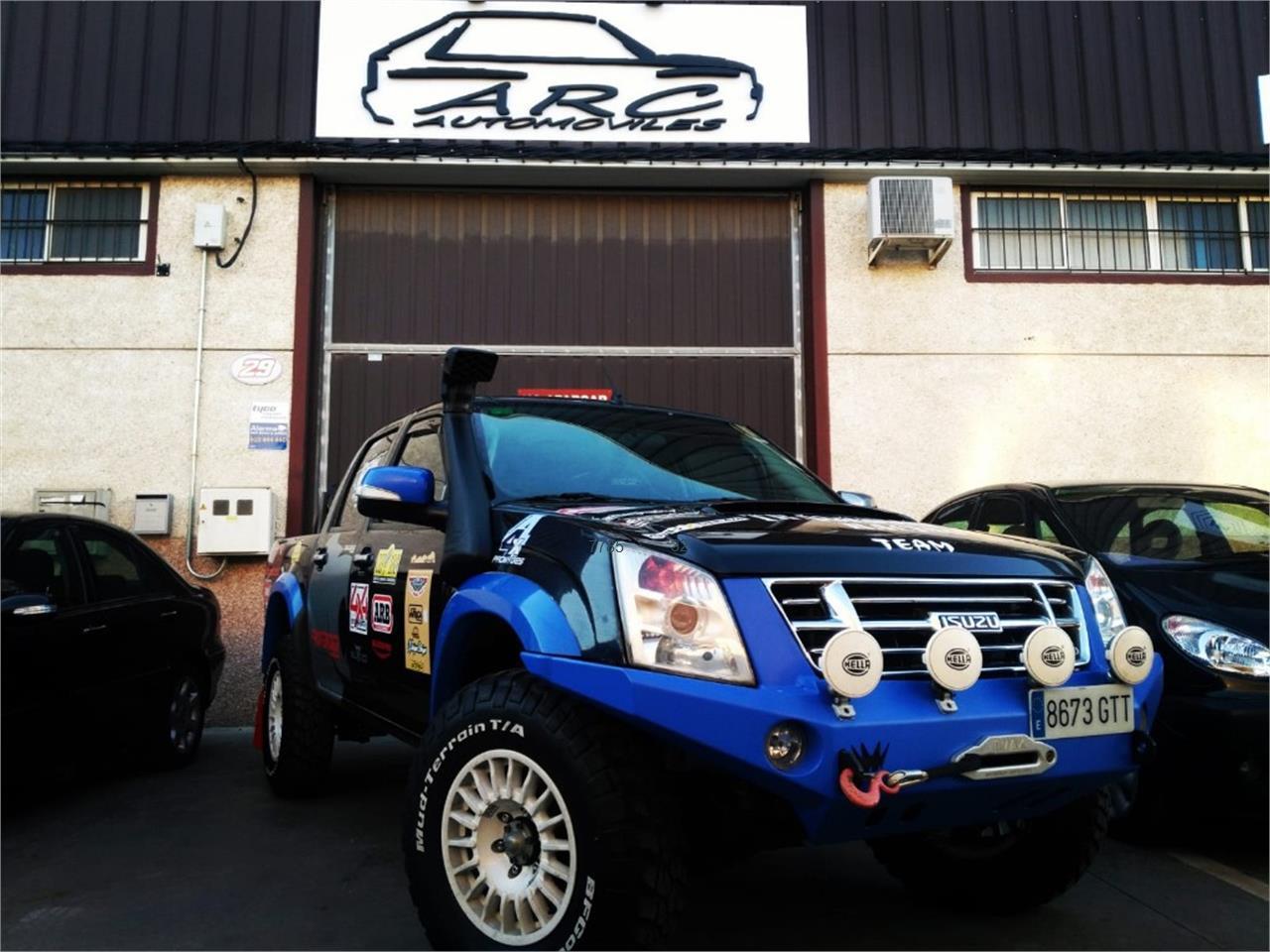 ISUZU DMax de venta de venta por 19990