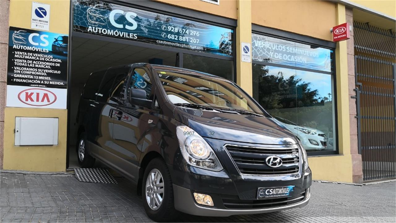 HYUNDAI H1 Travel de venta