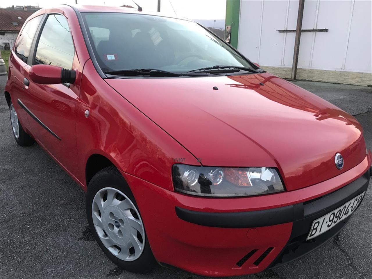 FIAT Punto de venta de venta por 1550