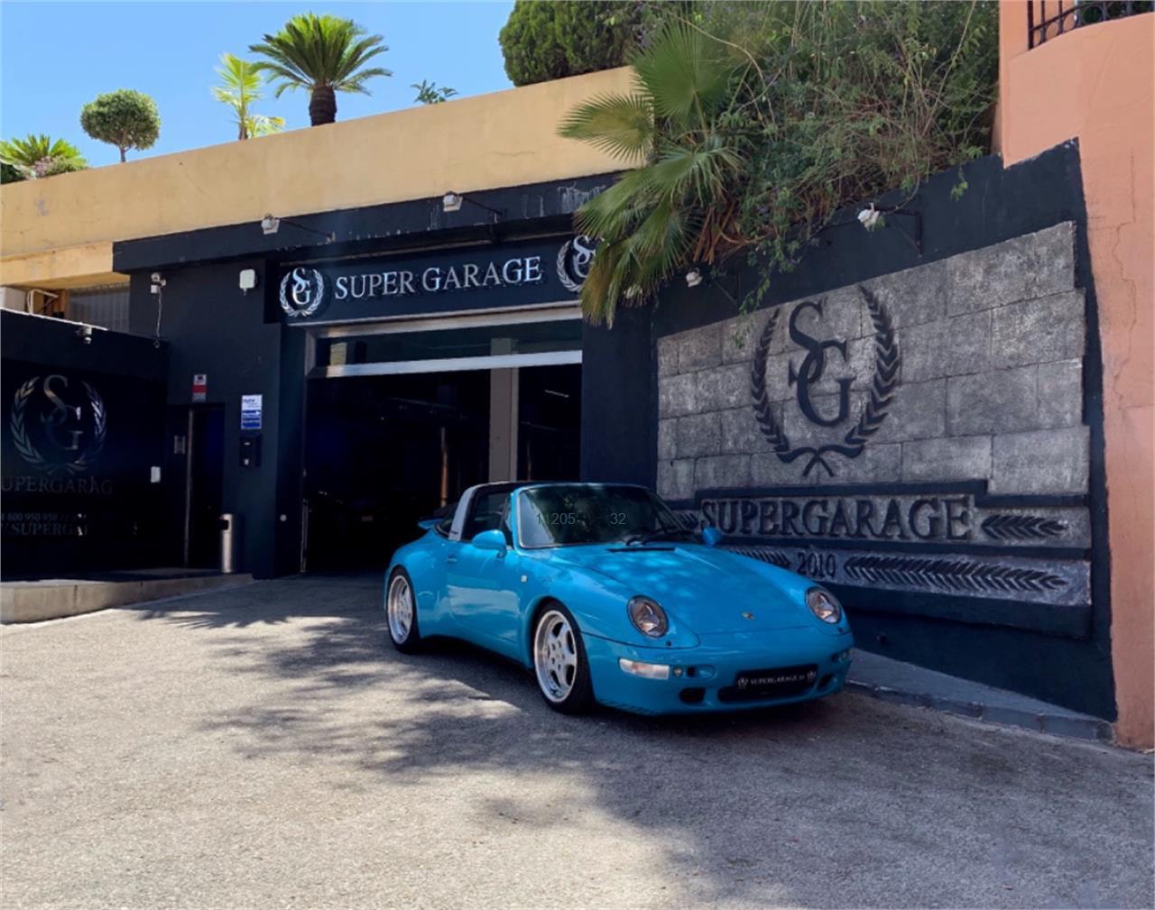 PORSCHE 911 de venta de venta por 93000