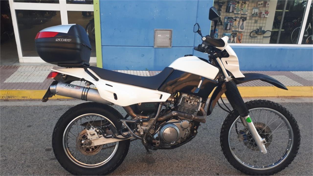 YAMAHA XT 600 E de venta