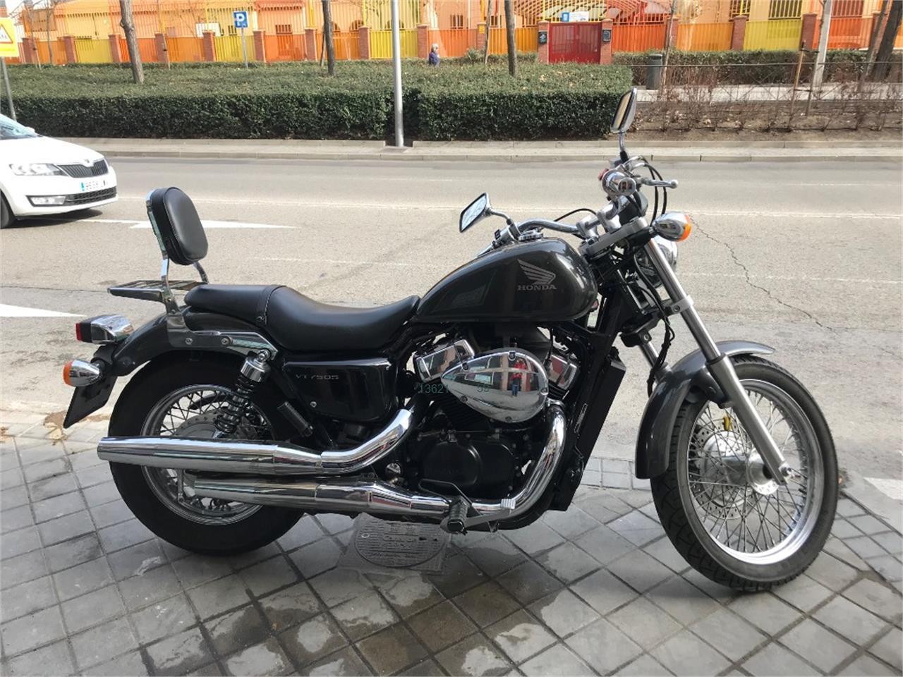 HONDA VT 750 S de venta