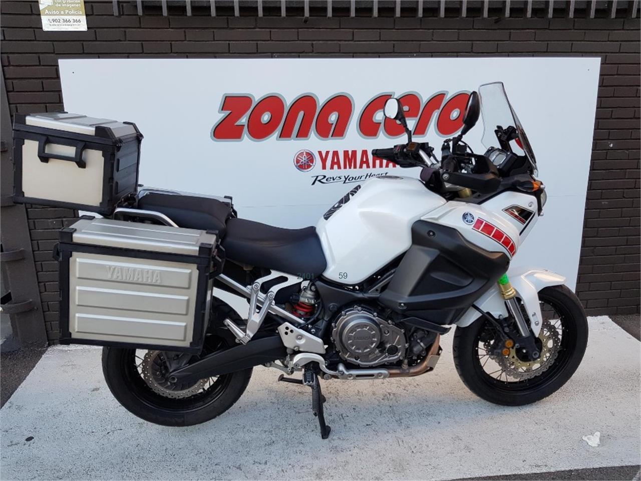 YAMAHA XT 1200 Z Super Tenere de venta