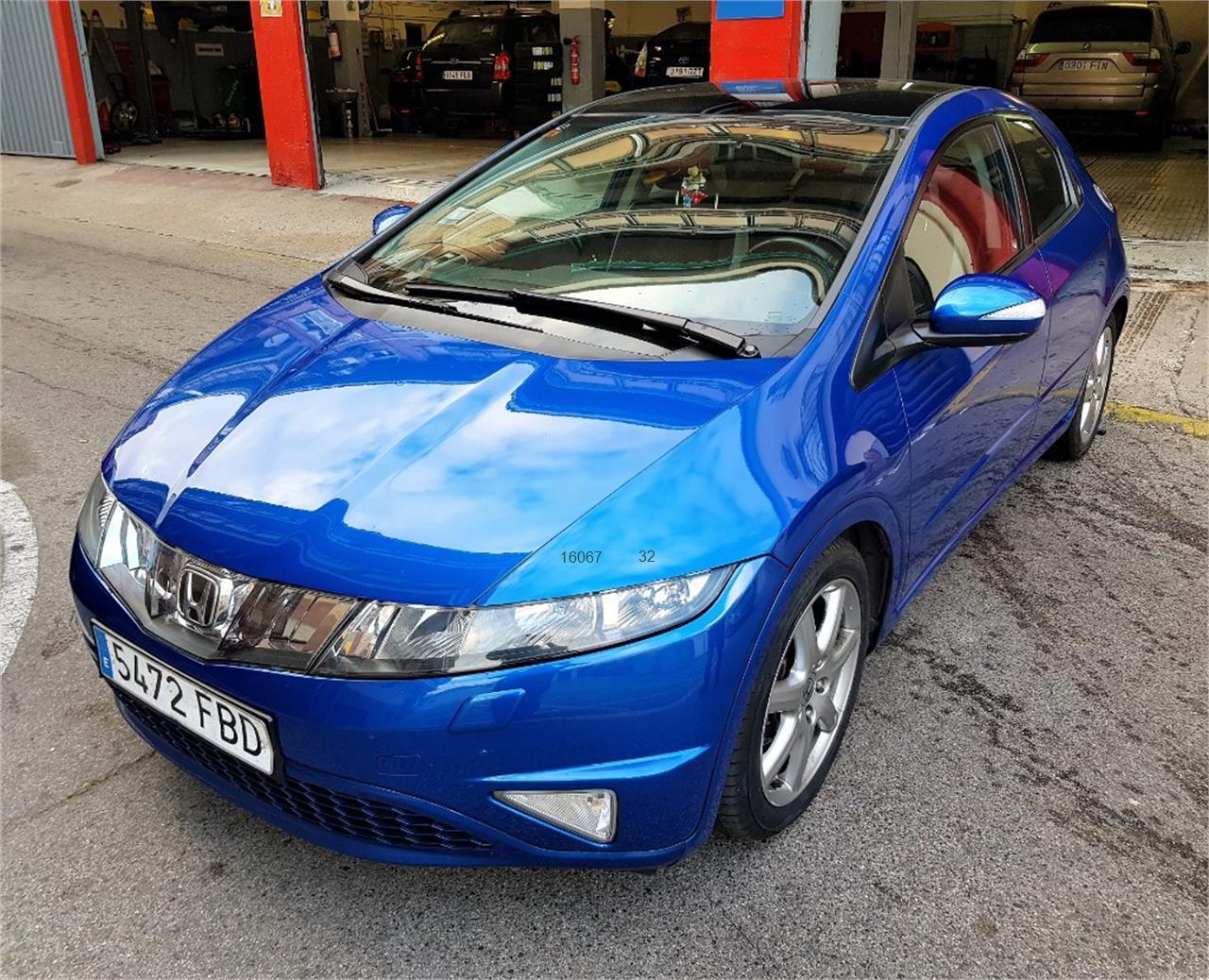 HONDA Civic de venta de venta por 4000