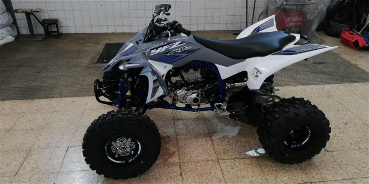 YAMAHA YFZ 450 R SE de venta