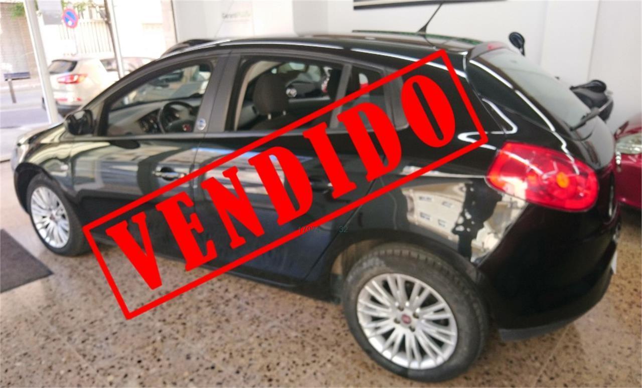 FIAT Bravo de venta de venta por 4800