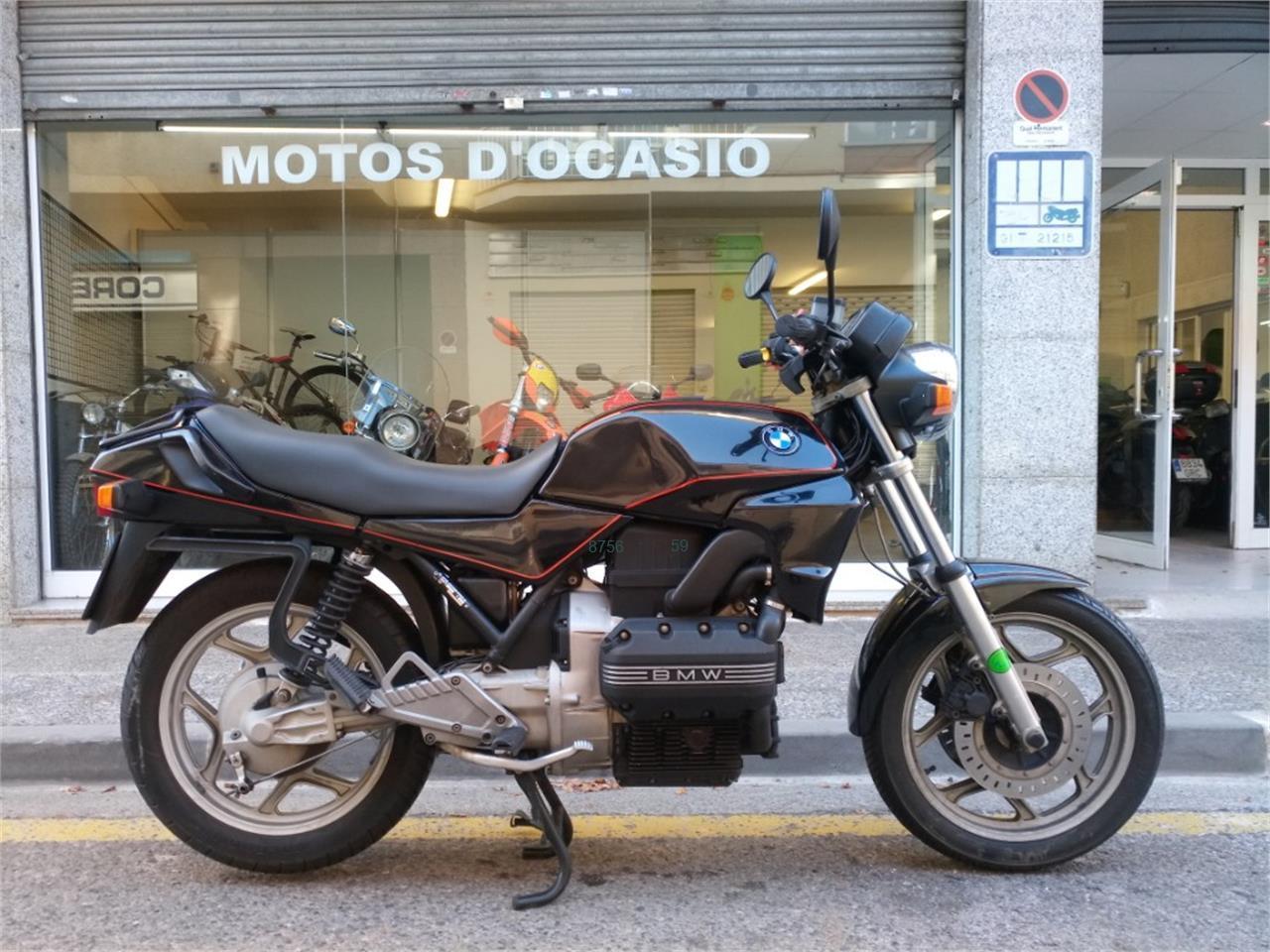 BMW K 75 de venta