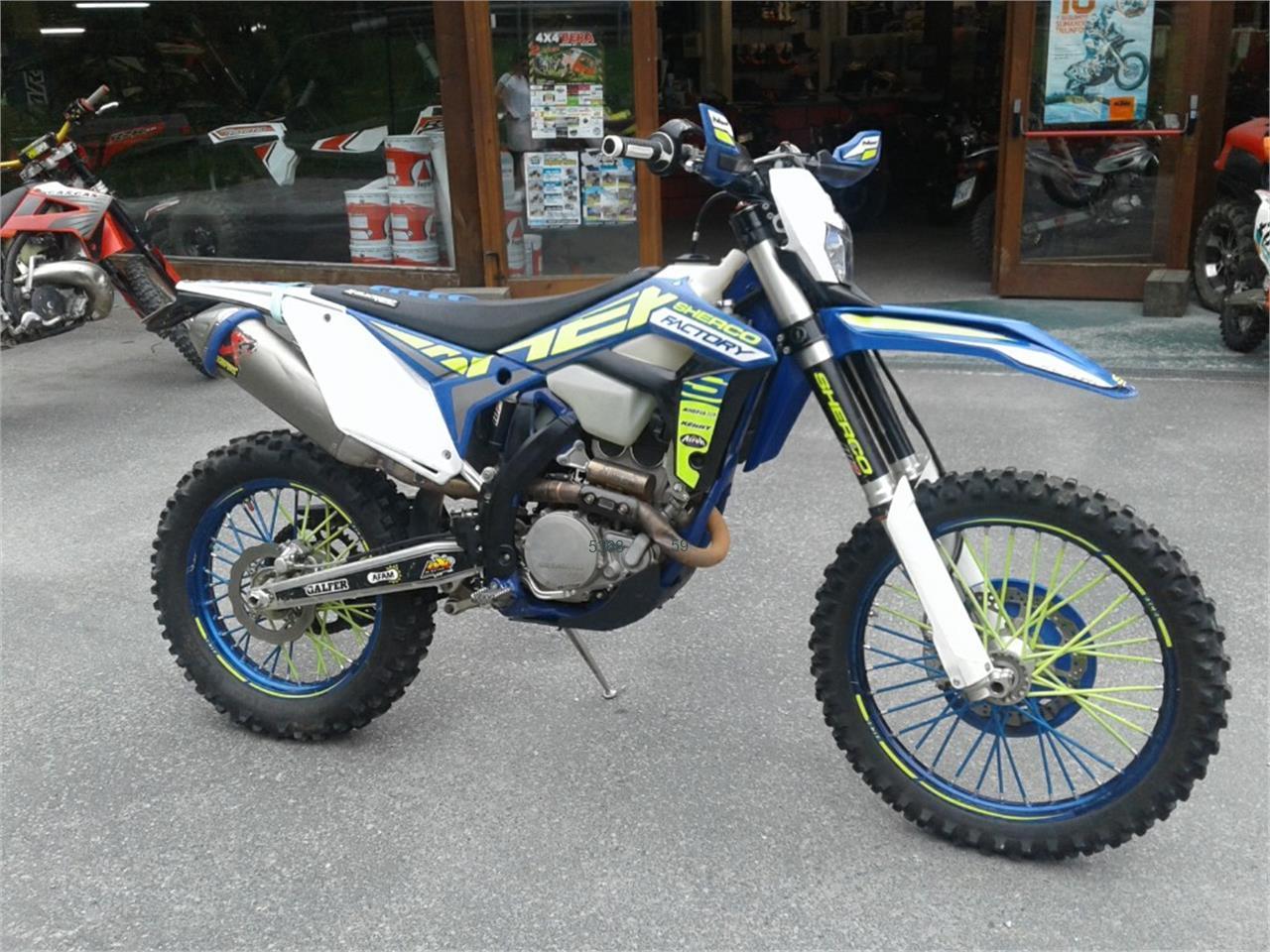 SHERCO 300 SE-R de venta
