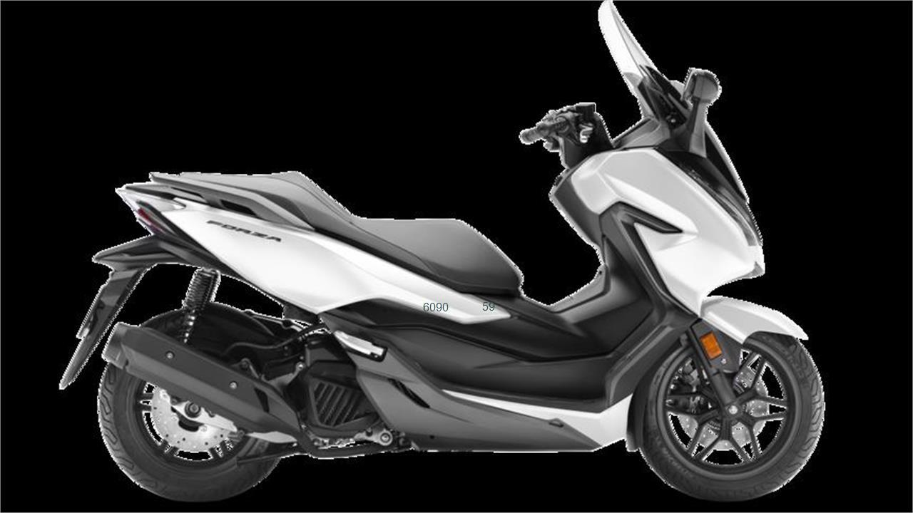 HONDA Forza 125 de venta