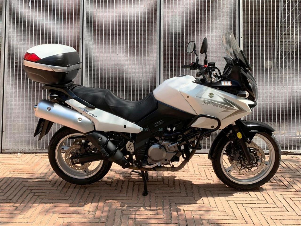 SUZUKI V-Strom 650 ABS de venta