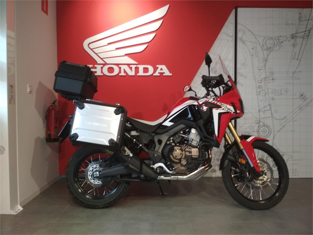 HONDA CRF1000L Africa Twin de venta
