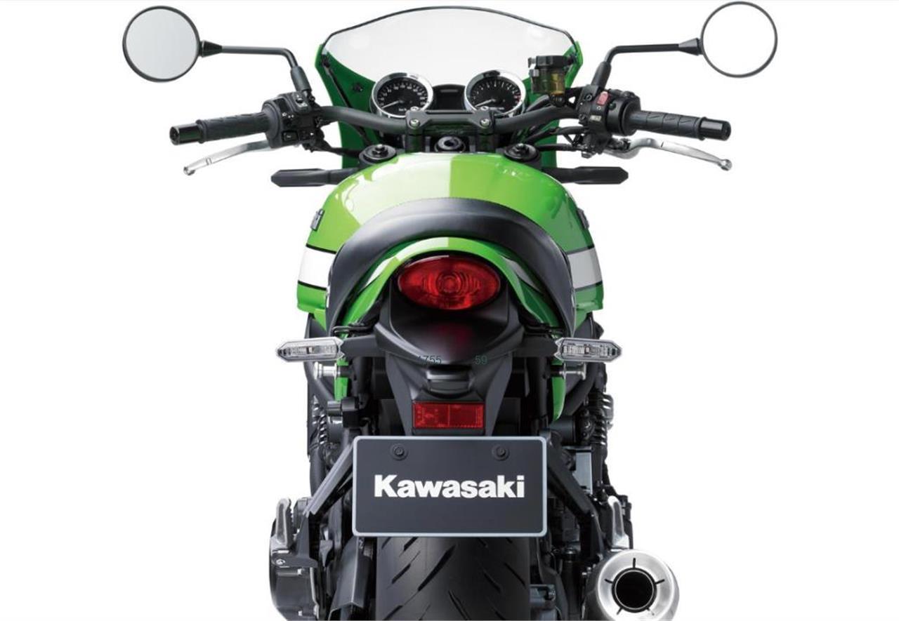 KAWASAKI Z900RS de venta