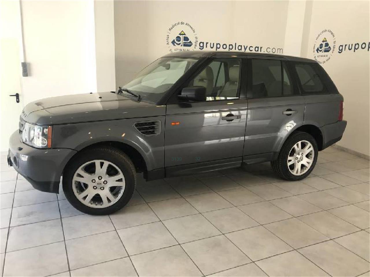 LAND-ROVER Range Rover Sport de venta de venta por 14900