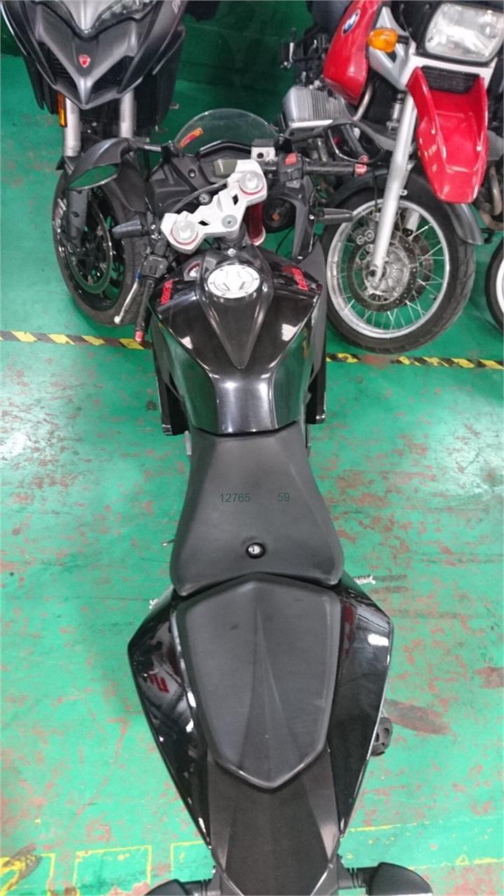 DERBI GPR 125 R de venta