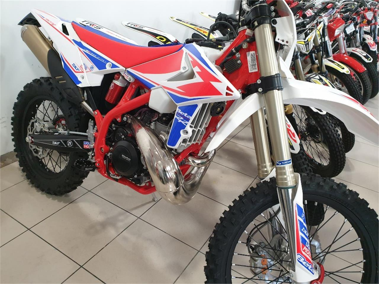 BETA RR 300 ENDURO 2T de venta