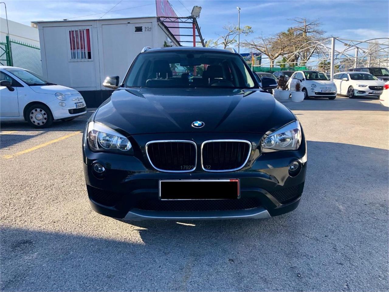 BMW X1 de venta de venta por 15200