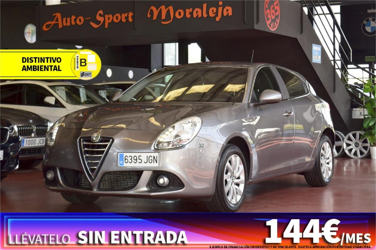 ALFA ROMEO Giulietta de venta de venta por 11400