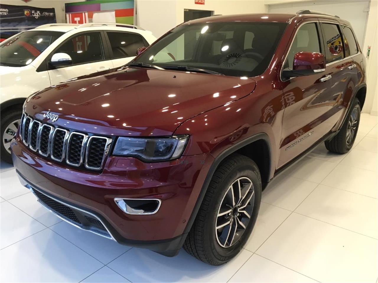 JEEP Grand Cherokee de venta de venta por 46500
