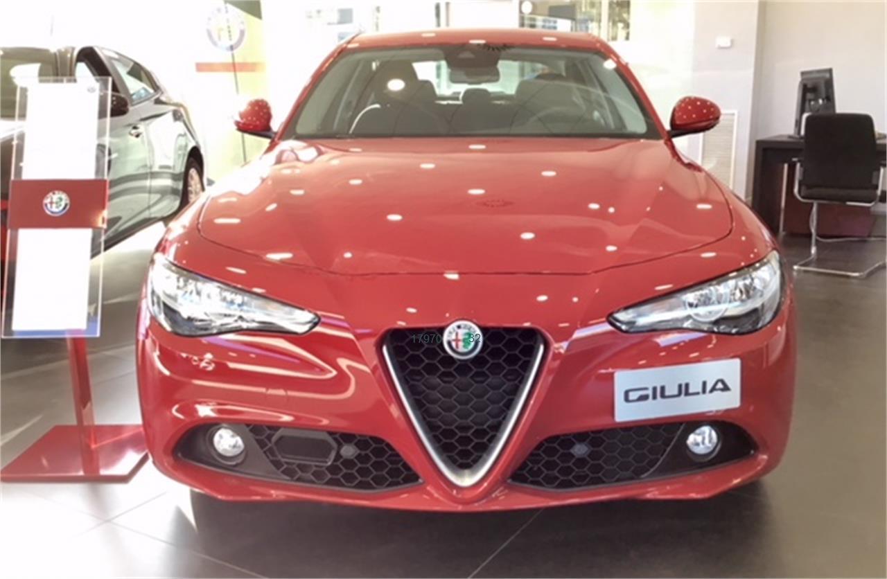 ALFA ROMEO Giulia de venta de venta por 30990
