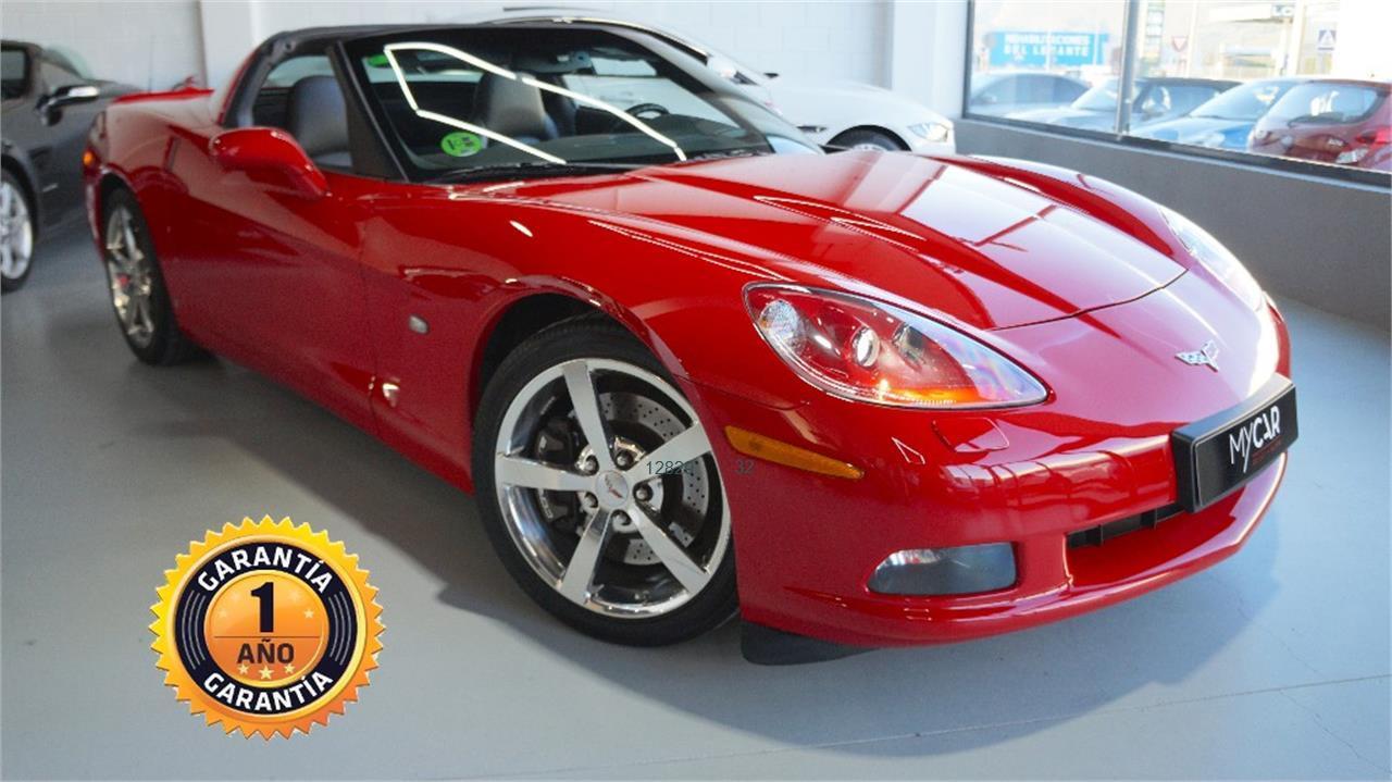 CORVETTE Corvette de venta de venta por 39990