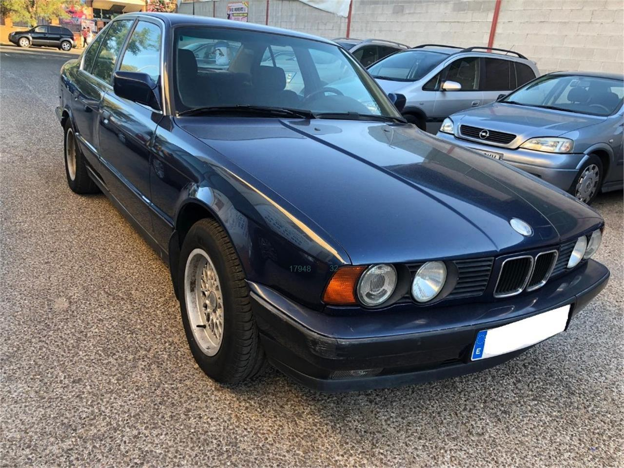 BMW Serie 5 de venta de venta por 799