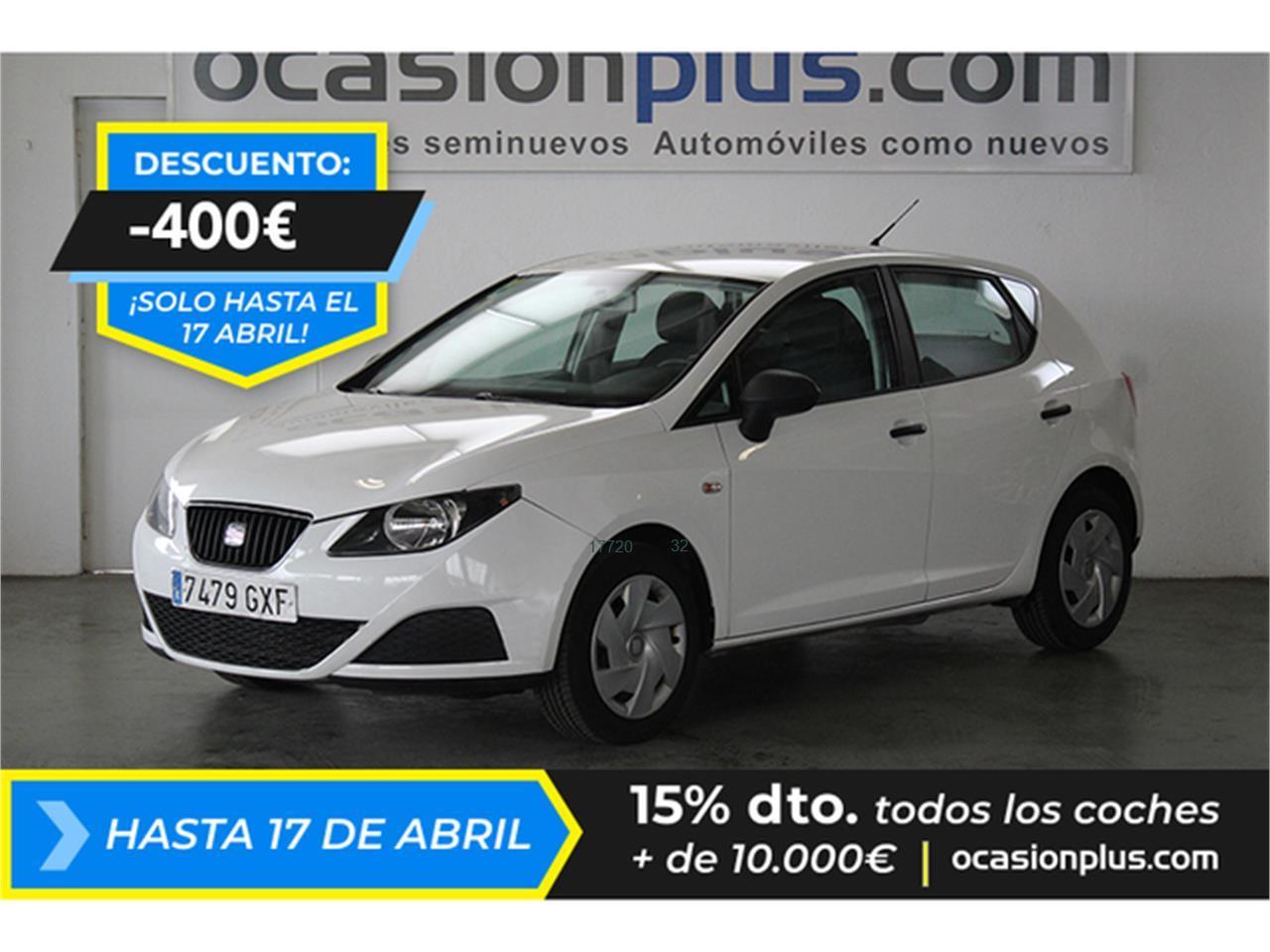 SEAT Ibiza de venta de venta por 6100