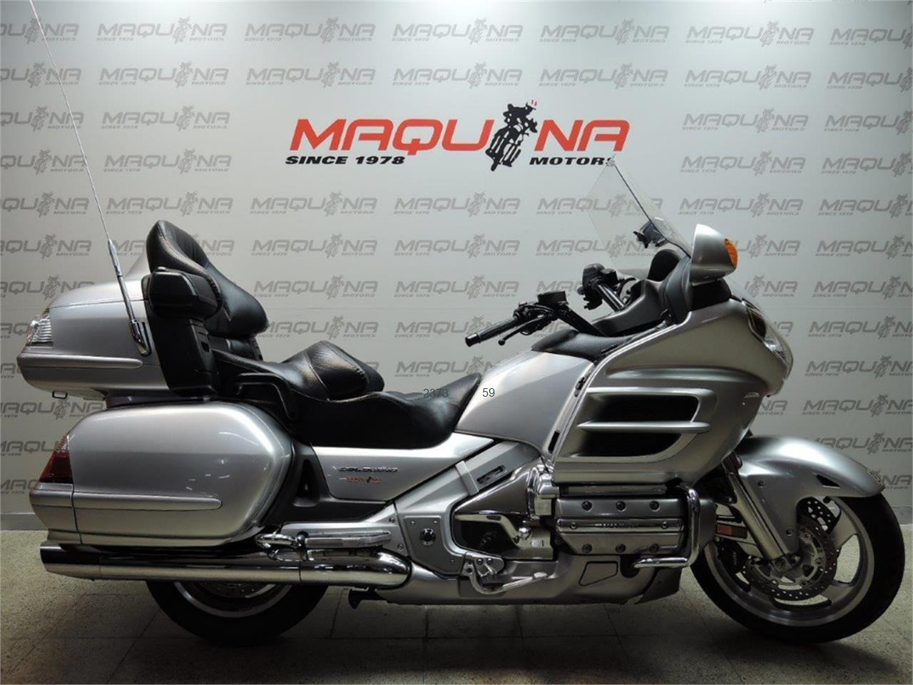 HONDA GL 1800 Goldwing de venta