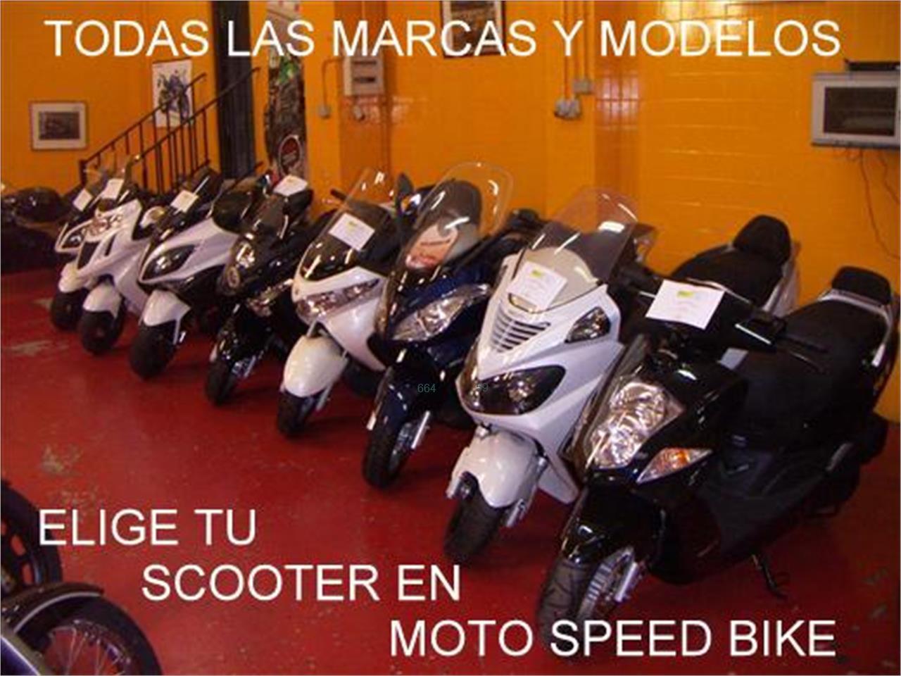 MOTO GUZZI V9_2 de venta en Madrid