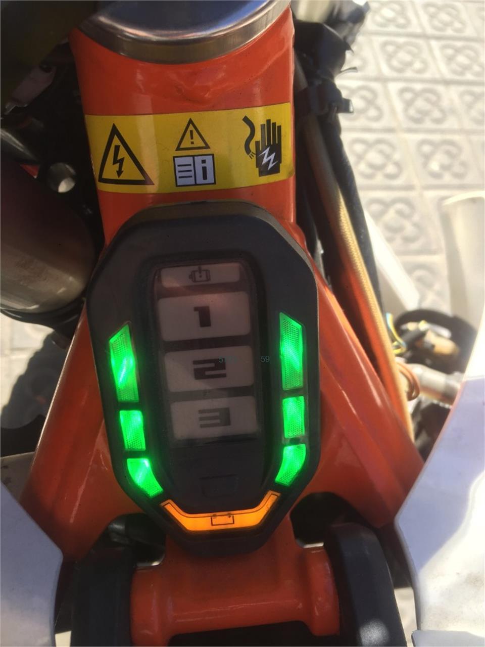 KTM Freeride E-XC_4 de venta en Murcia