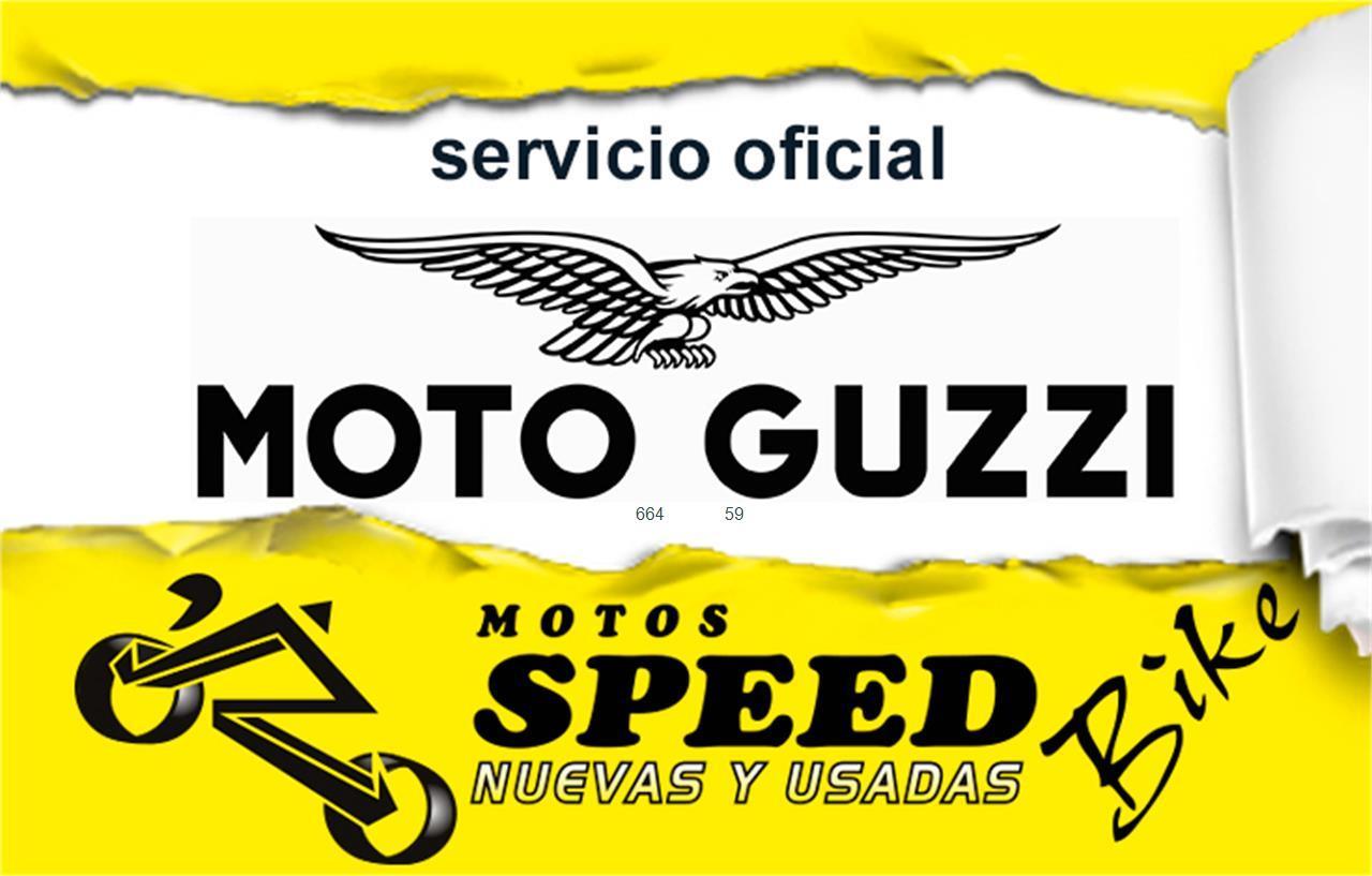 MOTO GUZZI V9_1 de venta en Madrid