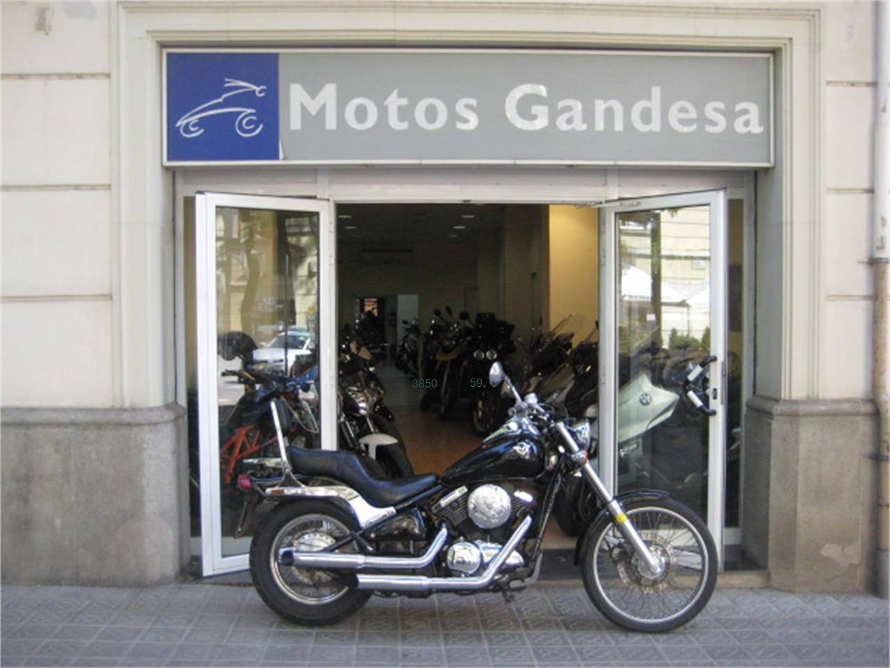 KAWASAKI VULCAN 800_1 de venta en Barcelona