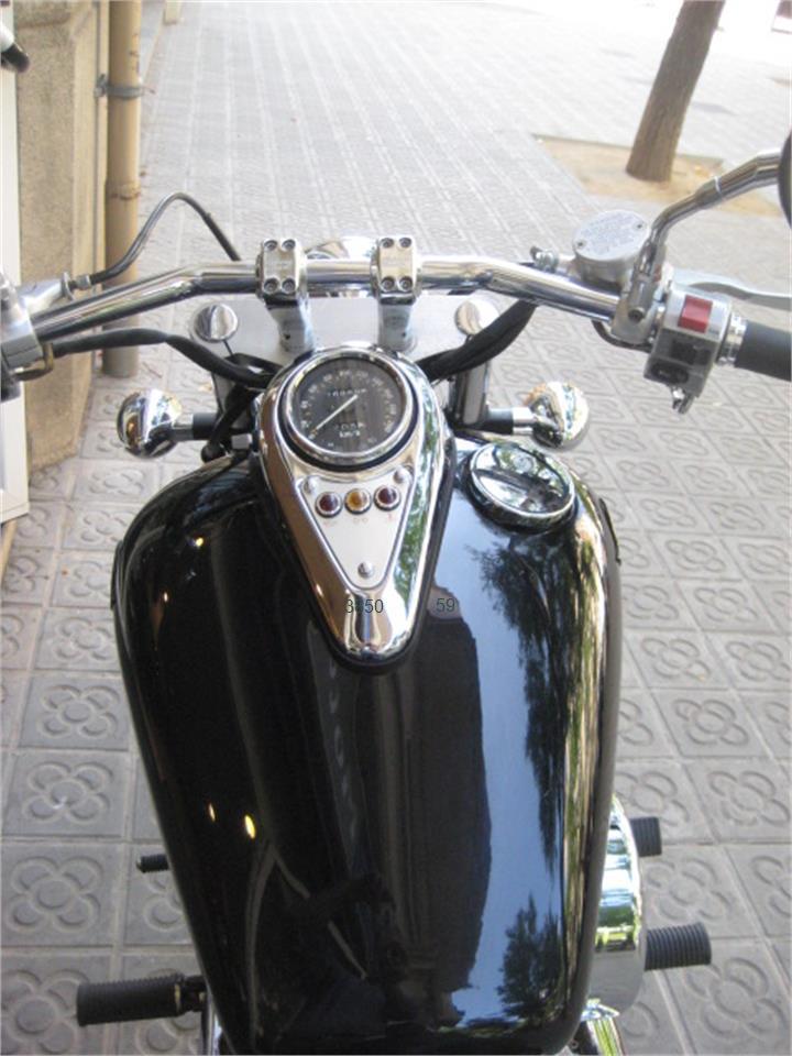 KAWASAKI VULCAN 800_2 de venta en Barcelona