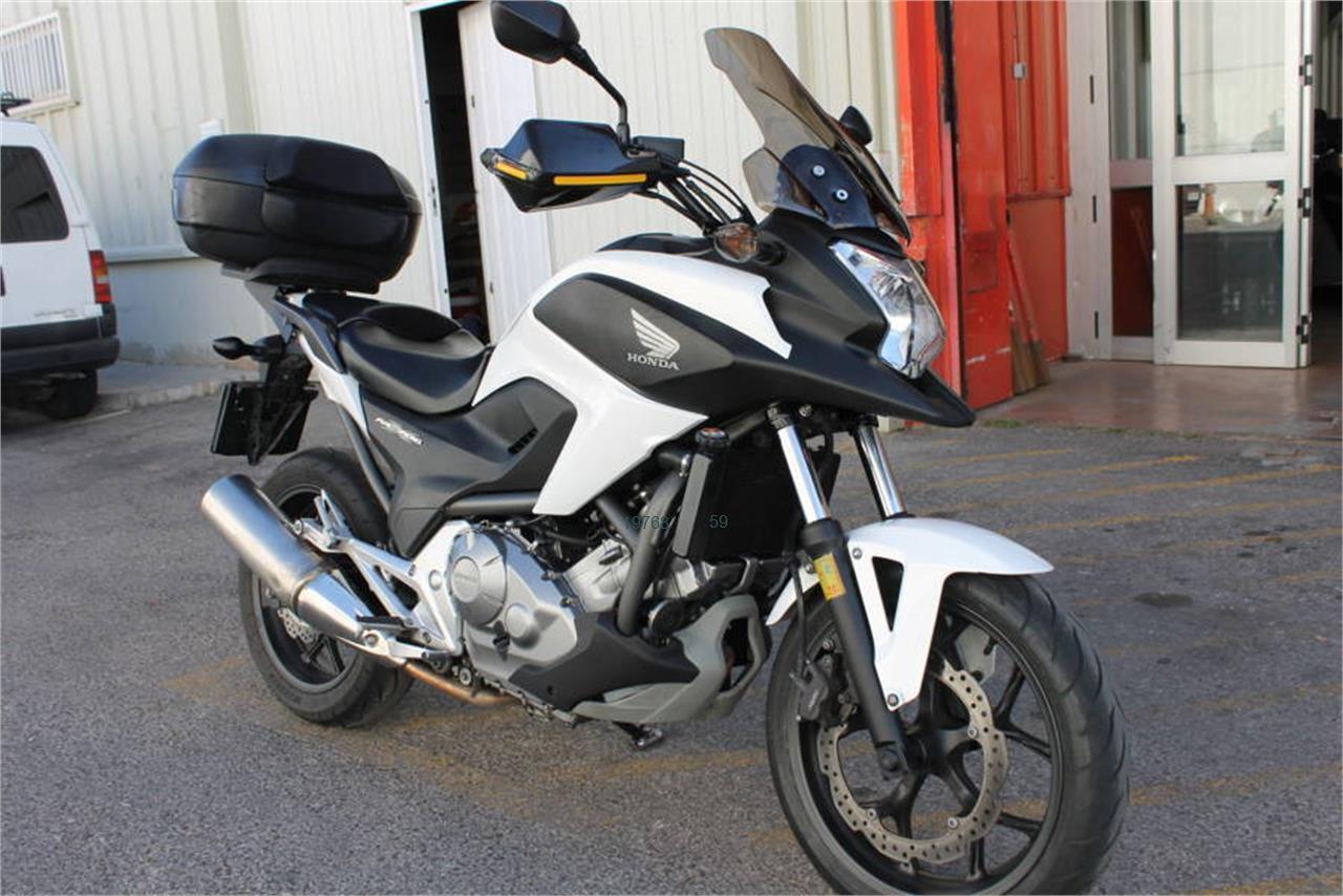 HONDA NC 700 X de venta