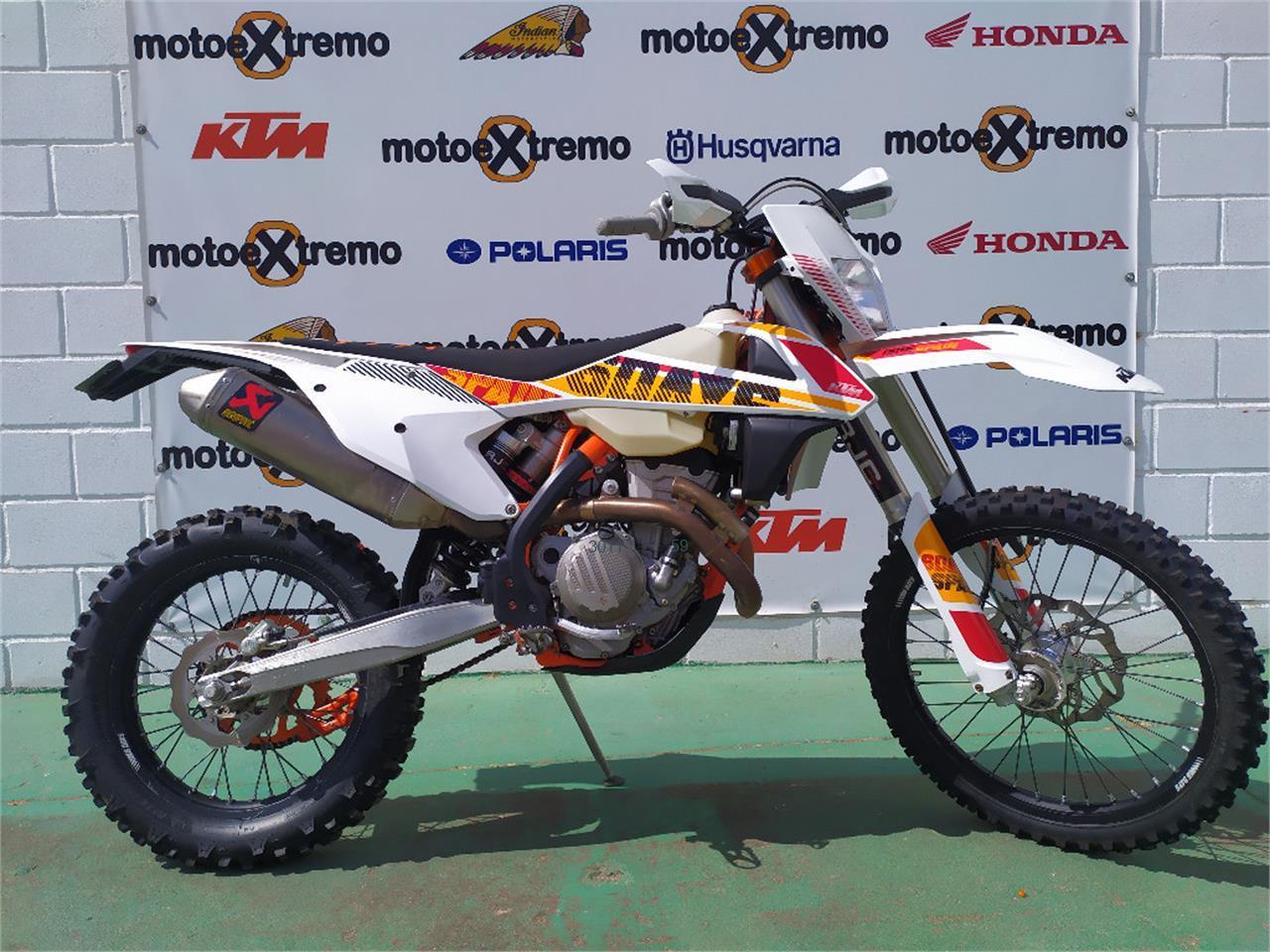 KTM EXC 350 F de venta