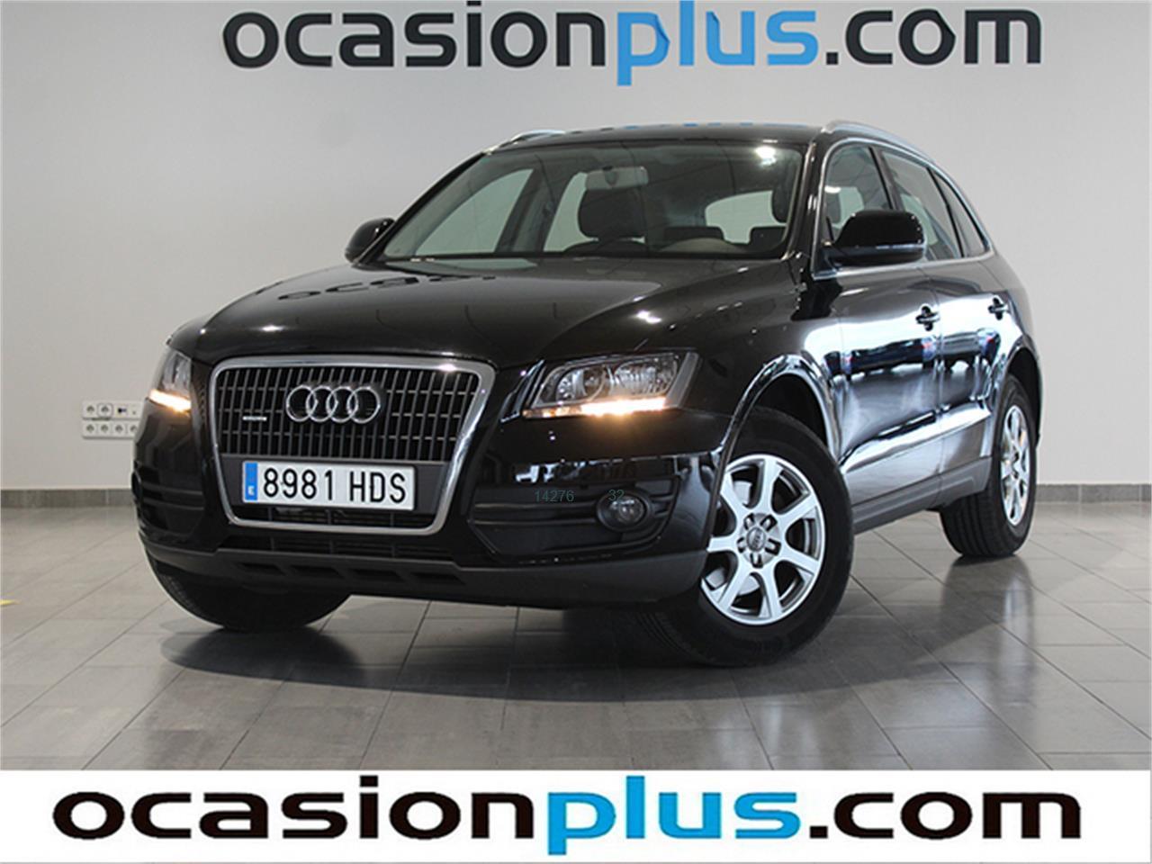 AUDI Q5 de venta de venta por 17400