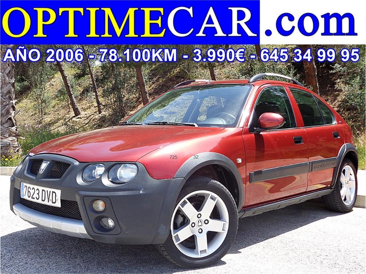 MG ZR de venta de venta por 3990