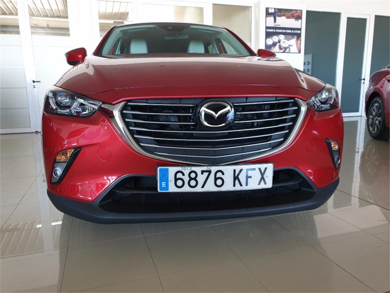 MAZDA CX3 de venta de venta por 26000